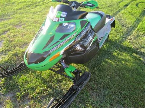 2011 Arctic Cat F8 Sno Pro® in Calmar, Iowa