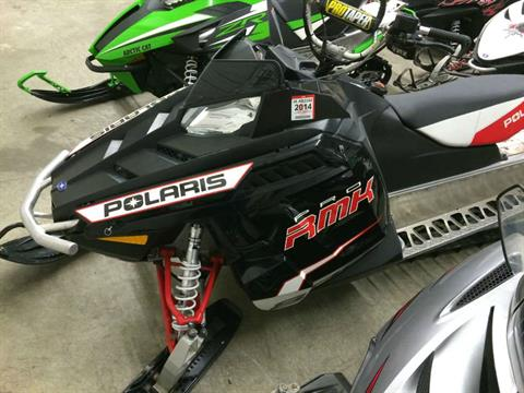 2012 Polaris 800 PRO-RMK® 155 in Calmar, Iowa