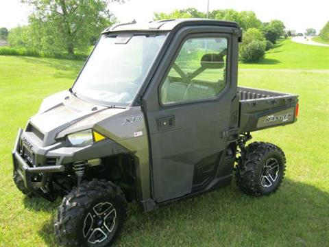 2013 Polaris Ranger XP® 900 LE in Calmar, Iowa