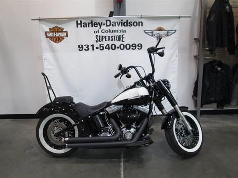 2015 Harley-Davidson Softail Slim® in Columbia, Tennessee
