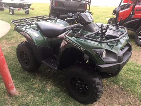 2015 Kawasaki Brute Force® 750 4x4i in Rockwall, Texas