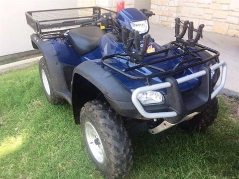 2007 Honda FourTrax® Foreman® Rubicon in Rockwall, Texas
