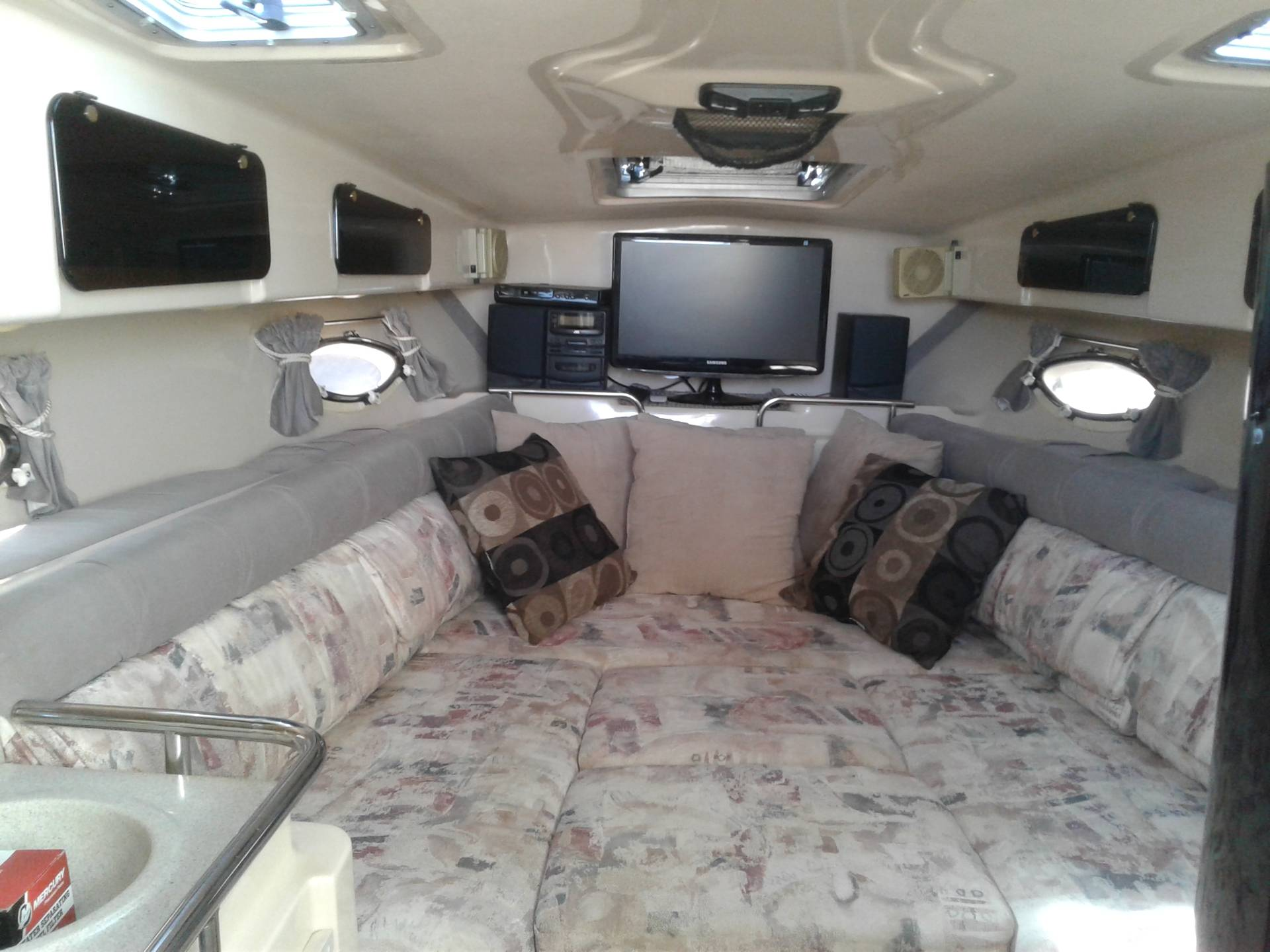 1997 Mariah Z 276 MCC Limited in Henderson, Nevada