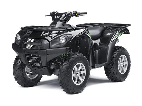 2017 Kawasaki Brute Force 750 4x4i EPS in Auburn, New York