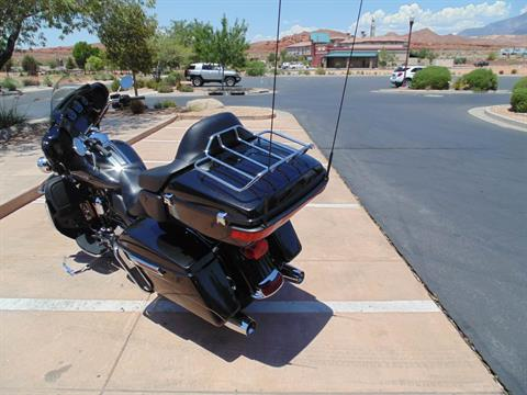 2016 Harley-Davidson Ultra Limited Low in Washington, Utah