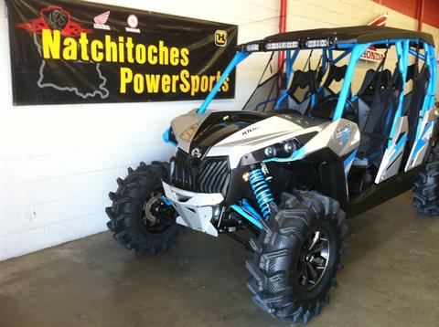 2016 Can-Am Maverick MAX X ds Turbo in Natchitoches, Louisiana