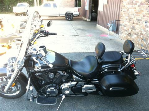 2012 Yamaha V Star 1300 Tourer in Natchitoches, Louisiana