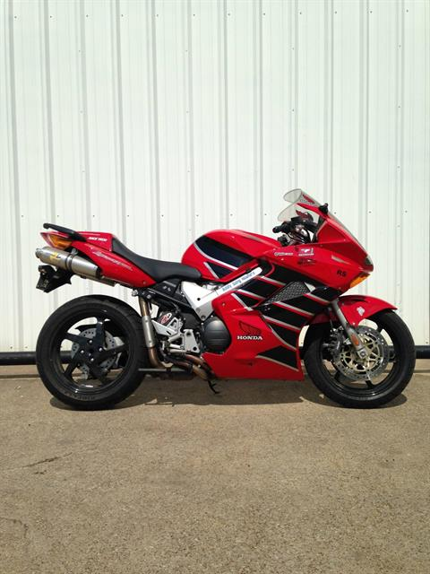 2003 Honda Interceptor in Tyler, Texas