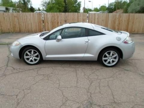 2006 Mitsubishi Eclipse in Loveland, Colorado