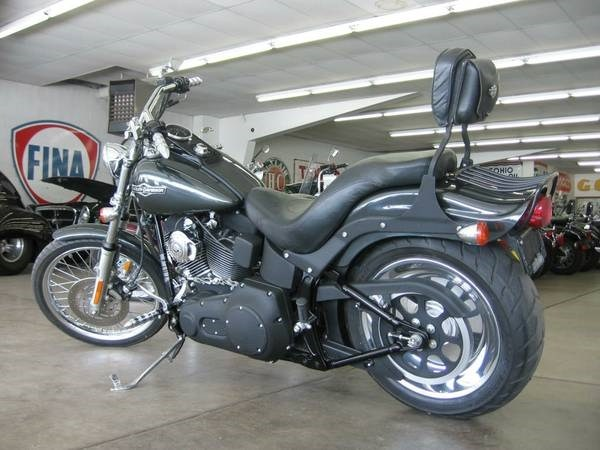 2006 Harley-Davidson Softail® Night Train® in Loveland, Colorado