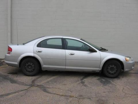 2005 Dodge Stratus in Loveland, Colorado