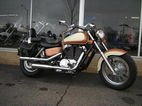 1998 Honda Shadow ACE Tour in Loveland, Colorado