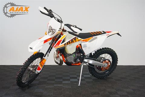 2017 KTM 300 XC-W in Oklahoma City, Oklahoma