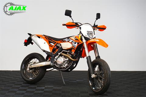 2013 KTM 500 EXC in Oklahoma City, Oklahoma