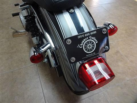 2015 Harley-Davidson Low Rider® in Temecula, California
