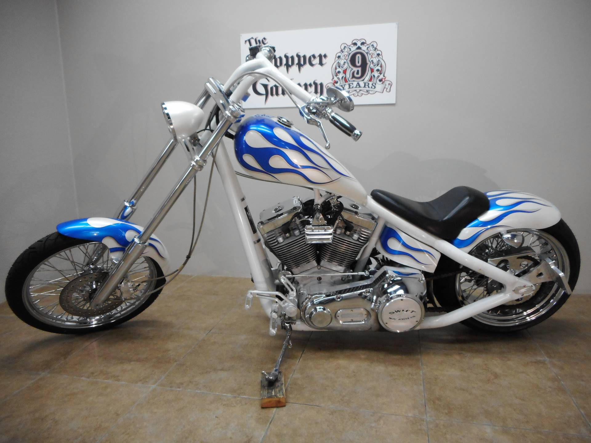2003 Swift BAR CHOPPER in Temecula, California