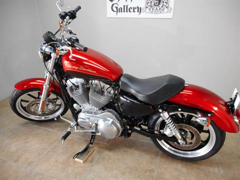 2013 Harley-Davidson Sportster® 883 SuperLow® in Temecula, California