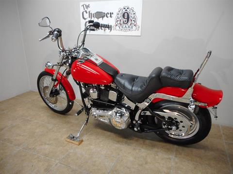 1999 Harley-Davidson FXSTC Softail® Custom in Temecula, California