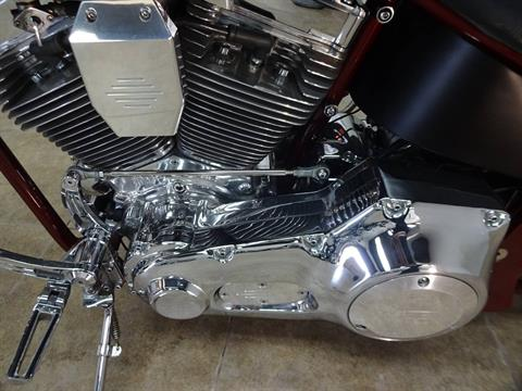 2002 FastTrac PRO-STREET SOFTAIL in Temecula, California