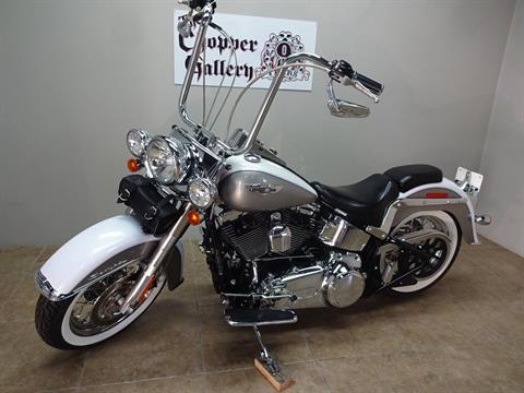 2008 Harley-Davidson Softail® Deluxe in Temecula, California