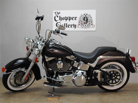 2010 Harley-Davidson Firefighter Heritage Softail® Classic in Temecula, California