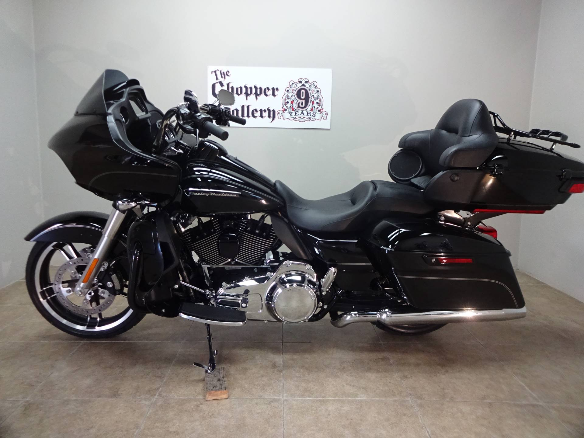 2016 Harley-Davidson Road Glide® Ultra in Temecula, California