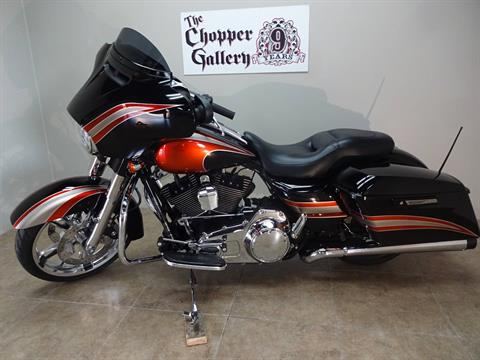 2014 Harley-Davidson Street Glide® Special in Temecula, California