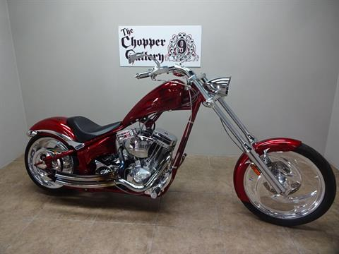 2005 Big Dog Motorcycles Chopper in Temecula, California