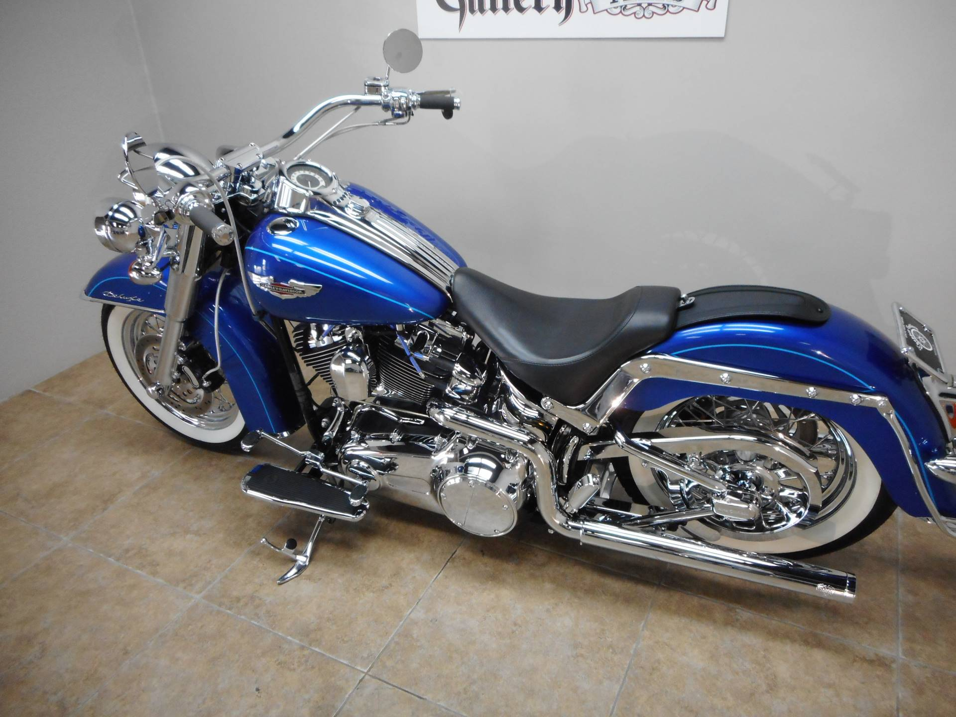 2010 Harley-Davidson Softail® Deluxe in Temecula, California
