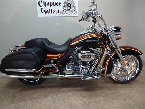 2008 Harley-Davidson CVO™ Screamin' Eagle® Road King® in Temecula, California