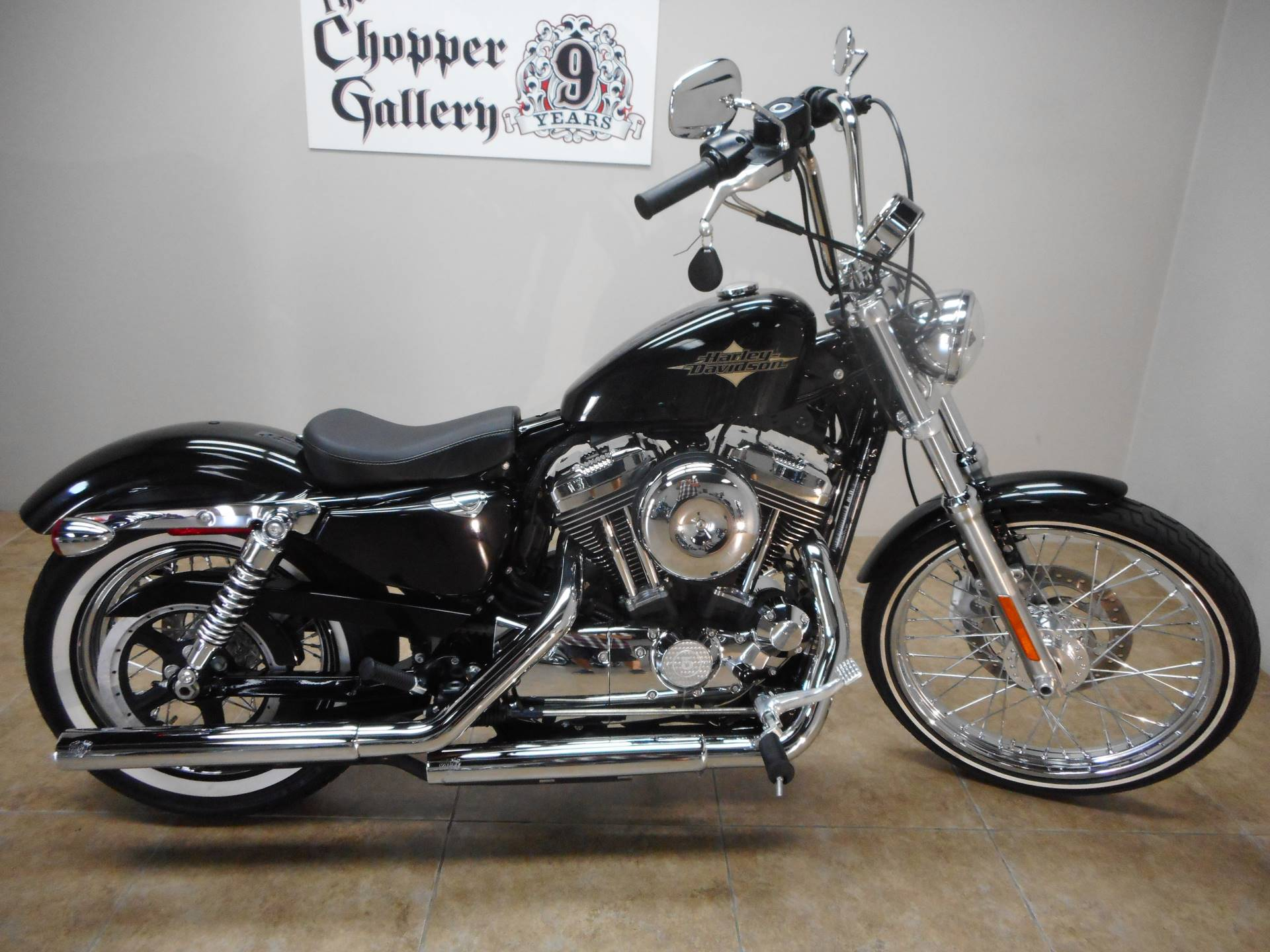 2015 Harley-Davidson Seventy-Two® in Temecula, California