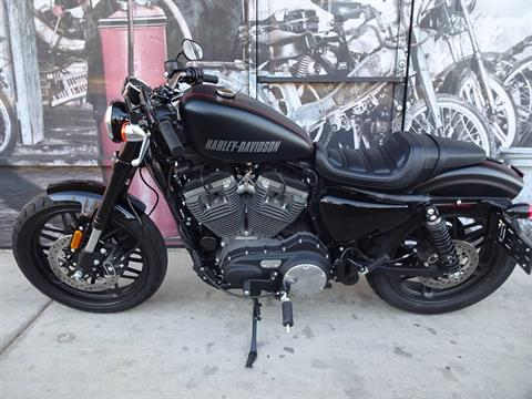 2016 Harley-Davidson Roadster™ in Temecula, California