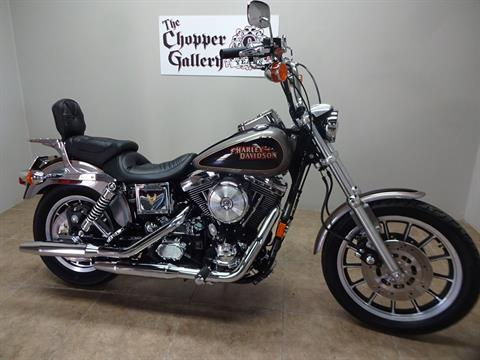 1997 Harley-Davidson DYNA FXDS  CONV in Temecula, California
