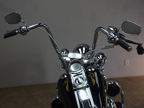 2007 Harley-Davidson Softail® Deluxe in Temecula, California