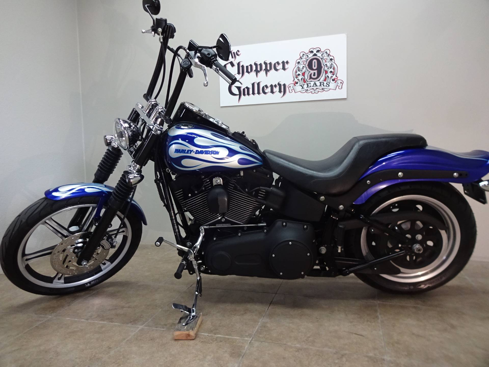 2008 Harley-Davidson Softail® Night Train® in Temecula, California