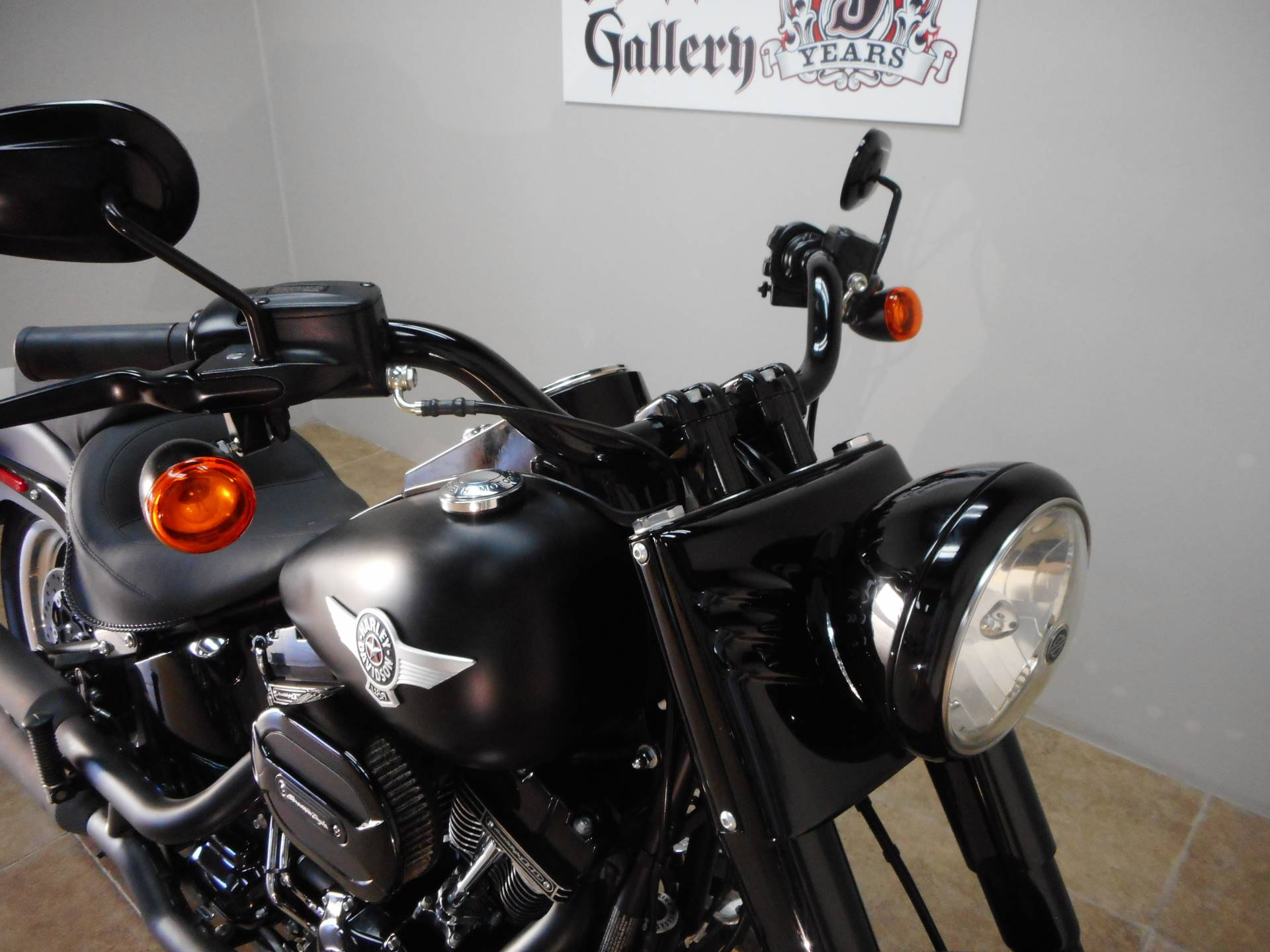 2016 Harley-Davidson Fat Boy® S in Temecula, California
