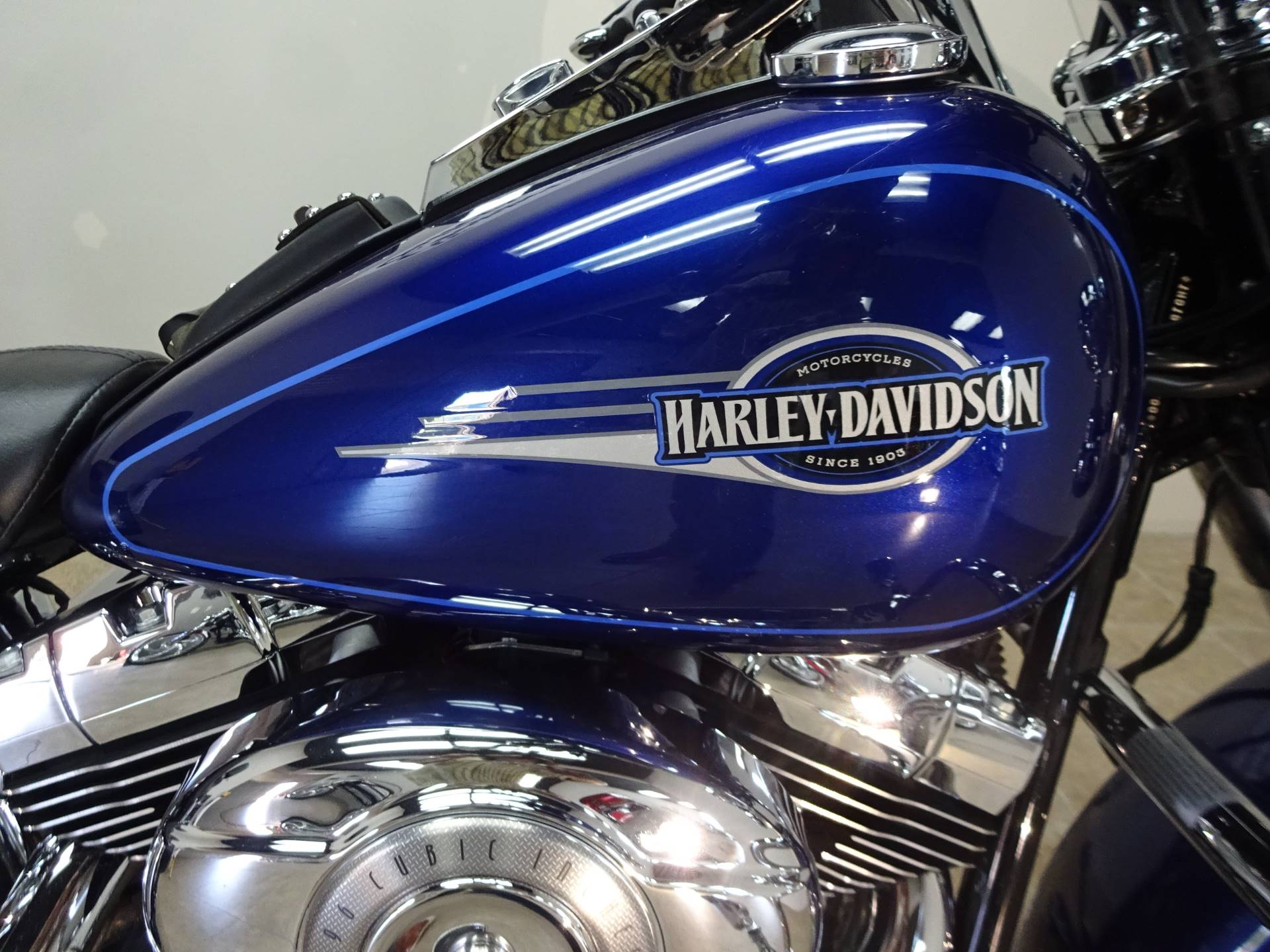 2007 Harley-Davidson Heritage Softail® Classic in Temecula, California