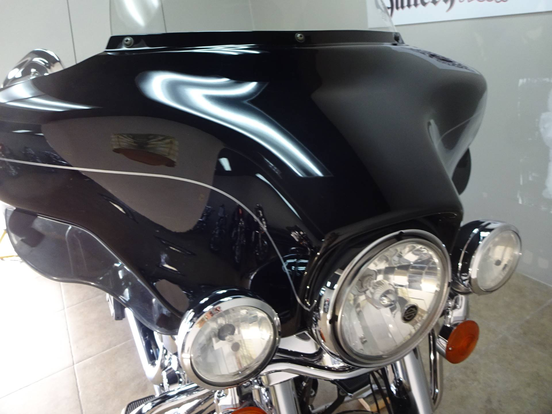 2011 Harley-Davidson Electra Glide® Ultra Limited in Temecula, California