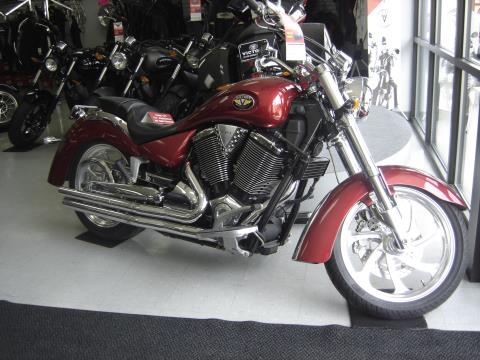 2005 Victory Kingpin in Wytheville, Virginia