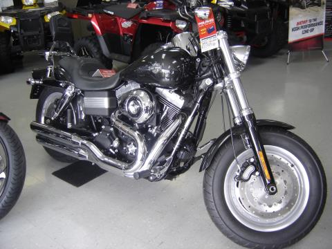 2009 Harley-Davidson FXDF Fat Bob in Wytheville, Virginia