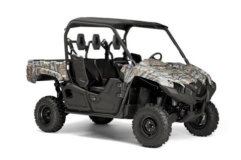2017 Yamaha Viking EPS in Texas City, Texas