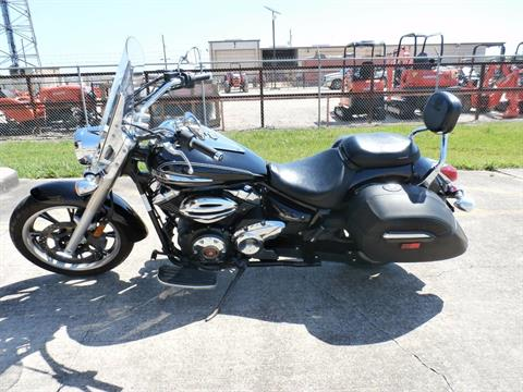 2012 Yamaha V Star 950 Tourer in Webster, Texas