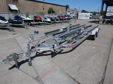 2008 Triton Trailers Elite WCIV  in Webster, Texas