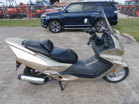 2002 Honda Reflex NSS250 ABS in Webster, Texas