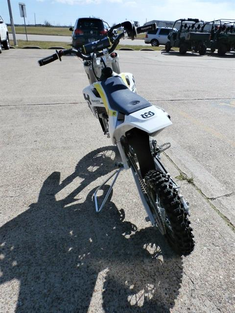 2017 Husqvarna TC 50 in Webster, Texas