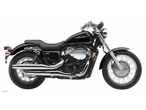 2013 Honda Shadow® RS in Littleton, New Hampshire