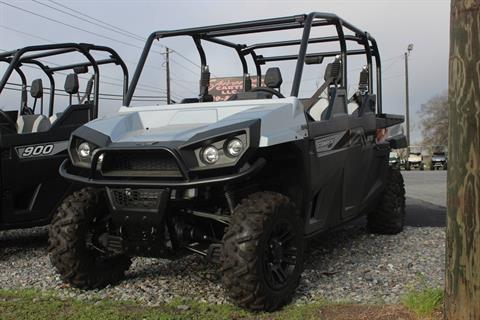 2017 Bad Boy Off Road Stampede XTR EPS Plus in Tifton, Georgia