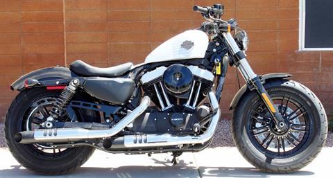 2017 Harley-Davidson Forty-Eight in Kingman, Arizona