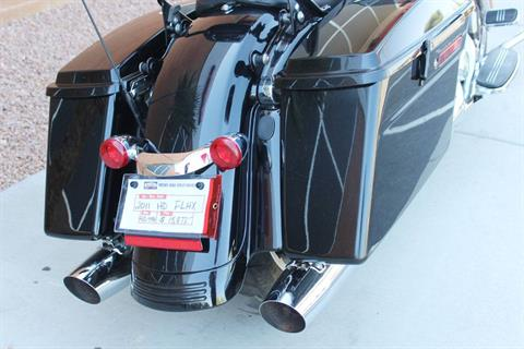 2011 Harley-Davidson Street Glide® in Kingman, Arizona