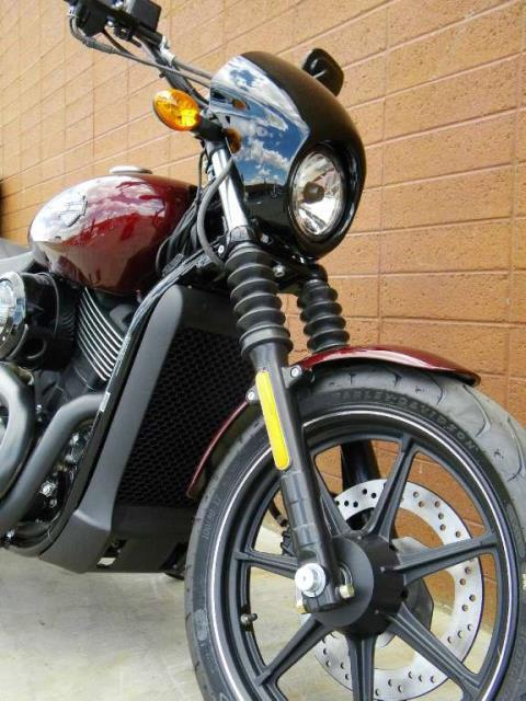 2015 Harley-Davidson Street™ 500 in Kingman, Arizona